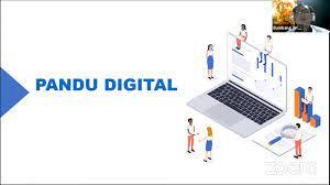 Relawan TIK Kalbar Gelar Pandu Digital